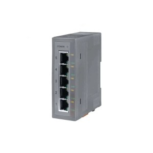 NS-205 CR : Ethernet Switch/5 Port