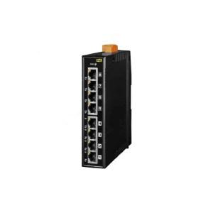 NS-208PSE-4 CR : PoE Switch/8 ports/4 PoE