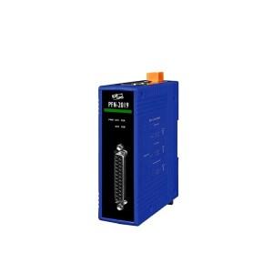 PFN-2019/S CR : PROFINET I/O Module 10AI/DB-1820