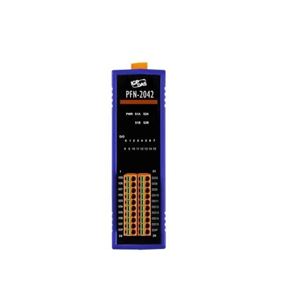 PFN 2042CR PROFINET IO Module 02 130183