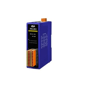 PFN-2051 CR : PROFINET I/O Module 16DI Isolated
