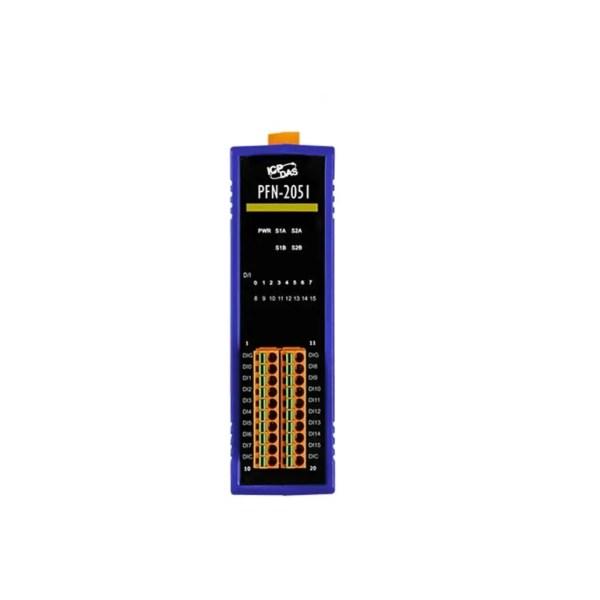 PFN 2051CR PROFINET IO Module 02 130184