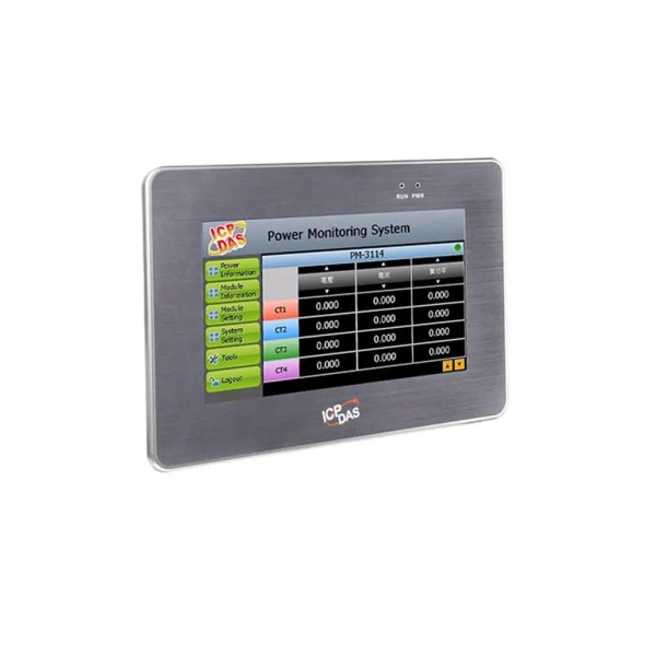 PMD 2201 IoT Power Meter Concentrator 03 140572
