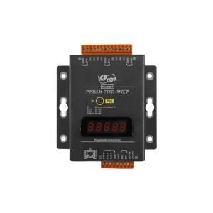 PPDSM-755D-MTCP CR : Device Serve