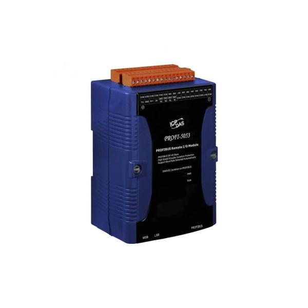 PROFI 5053CR PROFIBUS IO Module 04 124676