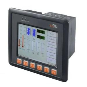 ICP DAS VP-1231-CE7 CR : ViewPAC Controller/Cortex-A8/CE7/3slots/5.7″ LCD