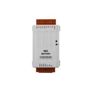 tM-P3R3 CR : I/O Module/Modbus RTU/tiny/3 Relay/3DI
