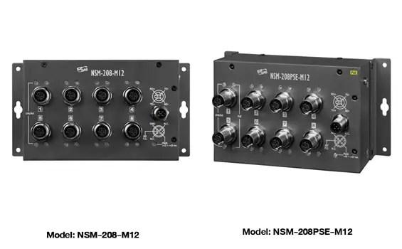 NSM 208PSE M12 NSM 208 M1