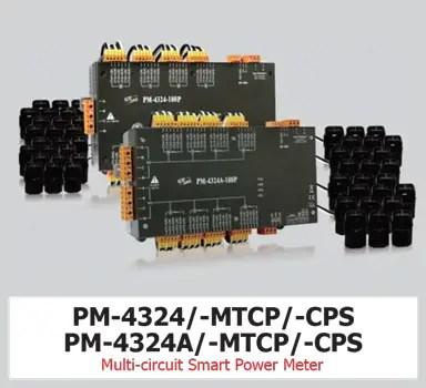PM 4324 Series 01