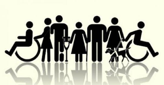 Δικαιώματα ενός Ατόμου Με Αναπηρία