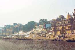 The One at the Ghats