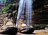 Lakhaniya Waterfall