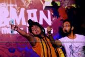 Aagman '15: The Freshers' Night