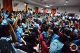 IIT (BHU) MUN Conference 2015