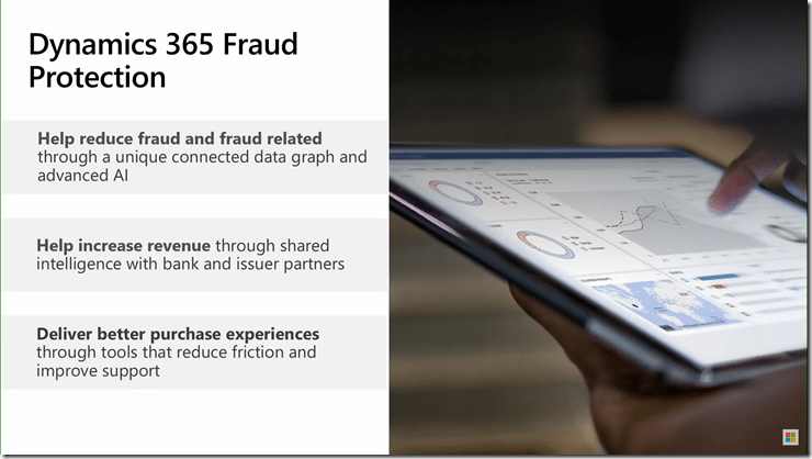 Fraud Protection and Anomaly detection