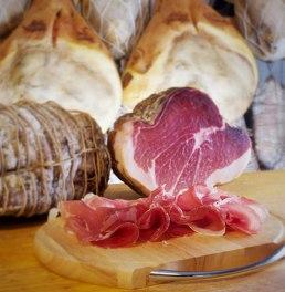 イタリア語で豚肉の名前を覚えよう