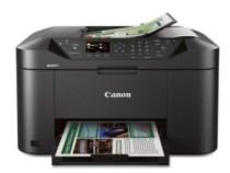 Canon MB2020 Inkjet Printer