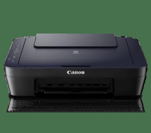 Canon PIXMA E460 Drivers Download