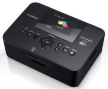 Canon SELPHY CP910 Printer