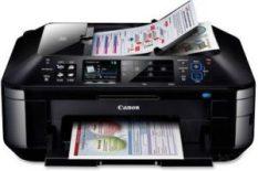MX880 Series CUPS Printer