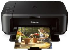 Scanner MG3220 Driver