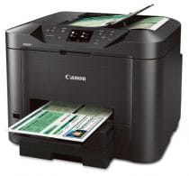 Canon MB5320 Scanner Driver