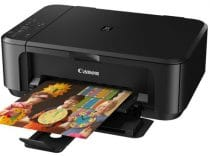 Canon MG3500 Scanner