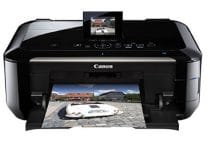 Canon MG6210 Scanner