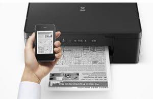 Built for Print Productivity.