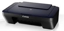 Canon PIXMA E464 Drivers Download