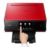 Canon Pixma TS9160 Drivers Download