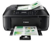 Canon PIXMA MX455 Drivers Download