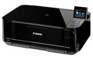 Canon Pixma MG5100 Driver Download