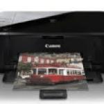 Canon PIXMA MG3120 Drivers Download