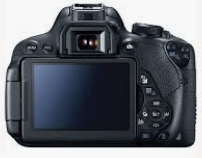 Canon EOS Rebel T5i Software Manuals Download