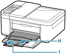 Canon : Inkjet Manuals : E4200 series : Loading Photo Paper