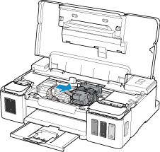 Canon : Inkjet Manuals : G1010 series : Repairing Your Printer