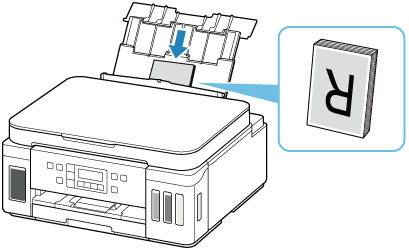 Canon : Inkjet Manuals : G6000 series : Printing Photos