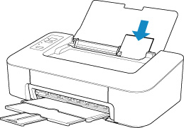 Canon : PIXMA Manuals : TS200 series : Paper Settings