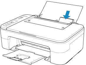 Canon : PIXMA Manuals : TS3100 series : Paper Settings