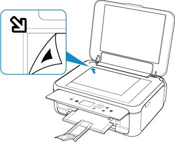 Canon : PIXMA Manuals : TS5100 series : Aligning the Print
