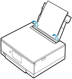 Canon : PIXMA Manuals : TS8300 series : Paper Settings