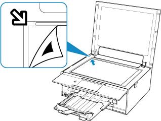 Canon : PIXMA Manuals : TS9100 series : Aligning the Print