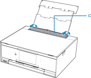 Canon : PIXMA Manuals : TS9100 series : Printing Photos
