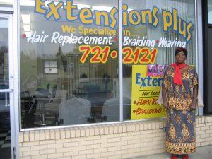 Minnesota Hair Braiding Institute For Justice