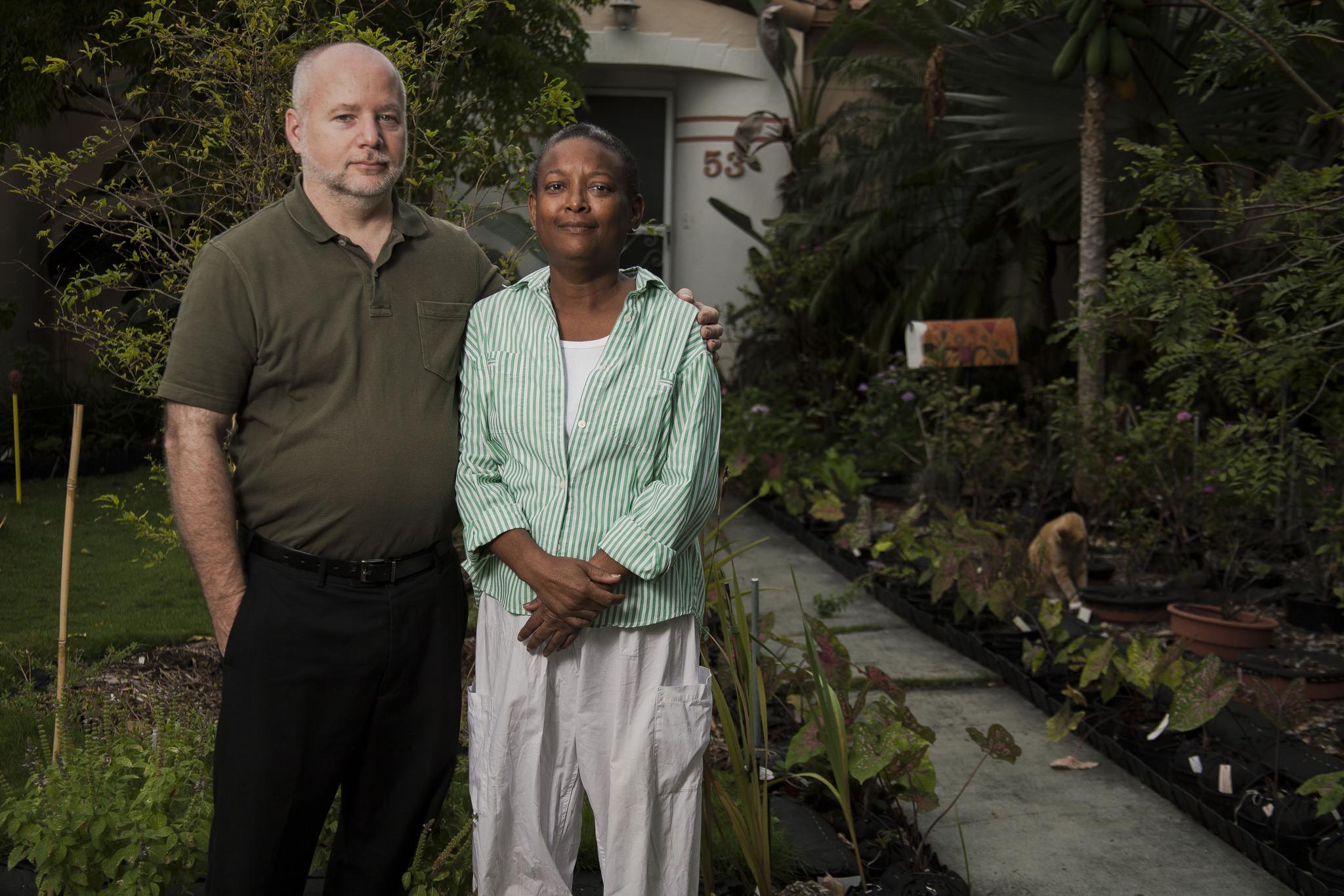 Florida Vegetable Gardens Institute For Justice
