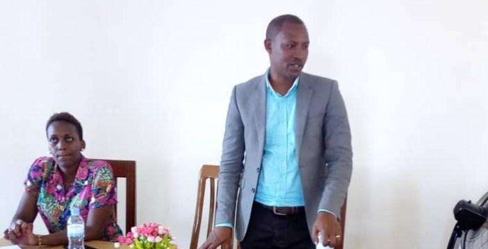 Huye: Urubyiruko rwongerewe ubumenyi ku ruhare rwarwo mu igenamigambi n'ingengo y'imari