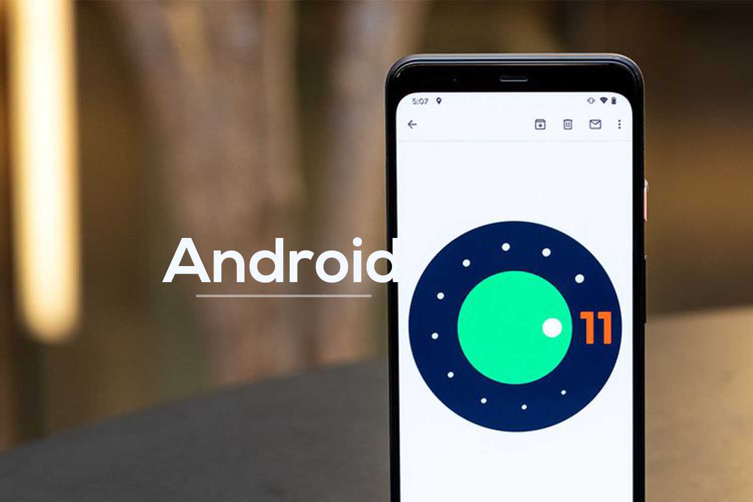 Android 11 Beta features I love