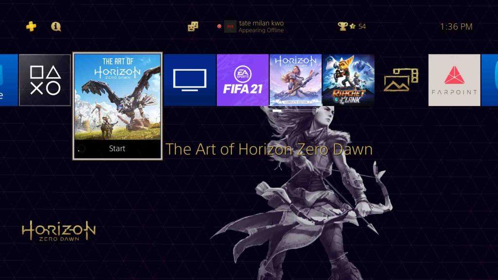 Download for free Horizon Zero Dawn Complete Edition