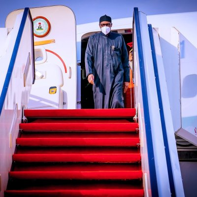 Medical Trip: APC Delighted Over Buhari's Return